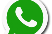 WhatsApp: posizione real time